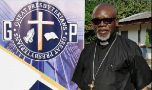 Il a servi comme modérateur de l'Eglise Presbytérienne au Cameroun entre 1999-2009 et 1999-2009
