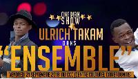 Ulrich Takam qui refait surface dans un nouveau one man show bien épicé