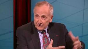 Herman Cohen, diplomate américain