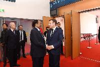 Deal secret entre Paris et Yaoundé