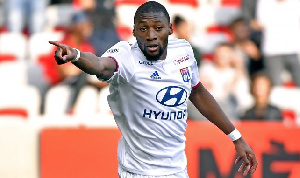 L'Olympique Lyonnais n'a pas fait de cadeaux aux monégasques