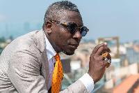 Defustel Ndjoko lance VOODOO, sa nouvelle marque de bijoux