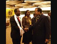 Parfait Mbeg était connu dans le milieu des médias camerounais en France