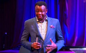 C'est une déclaration de l'homme de Dieu Ghanéen le Dévérend Eastwood Anaba