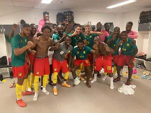 Lions Victoires