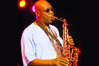 La légende de l'afro-jazz Manu Dibango est décédé ce mardi 23 mars 2020