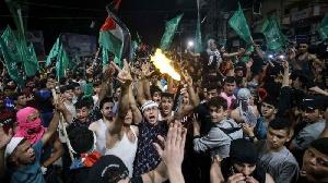 Les combats ont commencé le 10 mai après des semaines de tensions croissantes