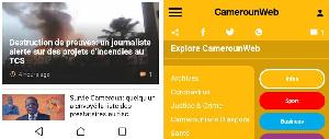 Comment évaluez-vous les nouvelles couleurs de CamerounWeb ?