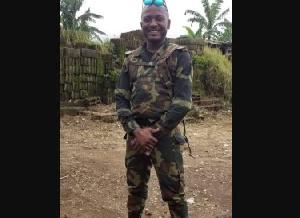 Le soldat Moja