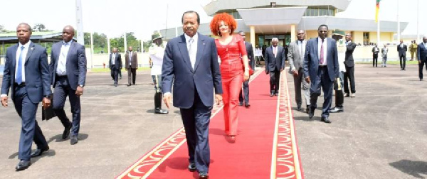 A quoi servent les séjours privés de Paul Biya ?