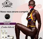 People: Carimo laboratoires rectifie le tir et republie une nouvelle publicité