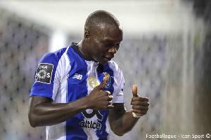 Il était annoncé dans le viseur de l'AS Saint-Etienne club de ligue 1