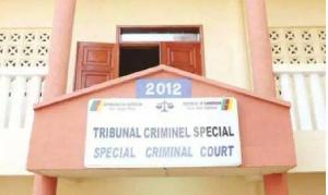 Le maire d' Olanguina livré au TCS par une conseillère municipale