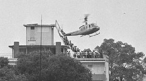 Que s'est-il passé à Saigon et pourquoi est-ce comparable à ce qui se passe à Kaboul ?