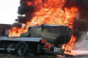 Abongwa Fozo s'exprime sur l'incendie du bus de PWD de Bamenda