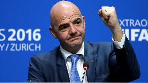 la FIFA est restée muette face à la situation du Cameroun