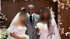Yves de Mbella épouse 2 femmes en cachette et provoque l'ire de ses proches