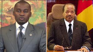 Patrice Nouma livre les secrets dans le sérail camerounais
