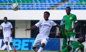 Coupe Confederation Africaine Victoire Coton1