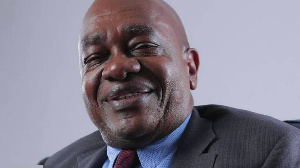 Penda Ekoka, président du Mouvement AGIR décédé le 8 août dernier