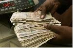 File photo of Kenyan Shilling notes