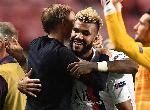 Ligue des champions: Choupo-Moting délivre le PSG d'un match piège face à l'Atalanta