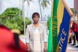 La domestique de l'ambassadeur du Cameroun au Gabon s'échappe avec 600 millions F CFA