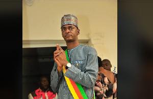 La porte parole de Cabral Libii s'exprime sur l'alternance au Cameroun