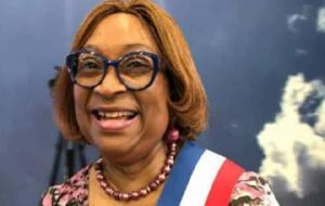 Véronique Maah, une ancienne de la CRTV élue maire en France