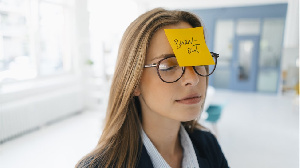 Pourquoi nous évaluons mal l'épuisement professionnel