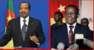Ultimatum à Paul Biya: les USA