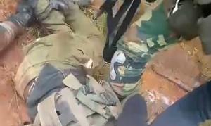 Des militaires attaqués par des sécesssionnistes