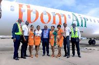 Le Cameroun ouvre son espace aérien à la compagnie nigériane Ibom Air