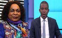 Ernest Obama démolit la ministre Madeleine Tchuenté