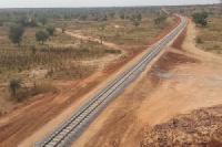 Bientôt le renouvellement de 250 km de voie ferrée entre Yaoundé et Douala