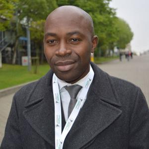 Serge Matomba réagit à la mort de Samuel Wazizi
