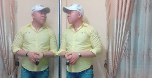 Un albinos recherché a été trouvé mutilé