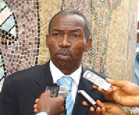 'Aucune prérogative n'autorise le ministre à accorder des allégements fiscaux à qui que ce soit'
