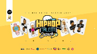 Hip Hop Talents 2017