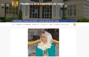 Hinda Deby Itno toujours affichée comme première dame du Tchad par le CMT
