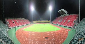 Le stade de Limbé