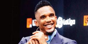 Ecrasante victoire de Samuel Eto'o dans la Sanaga Maritime