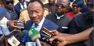 Emmanuel Nganou Djoumessi Pesage Camerounweb
