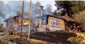 L'armée accusée d'avoir incendié un hôpital à Kumbo