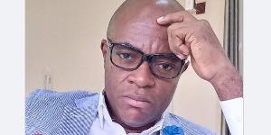 Dr Richard Makon