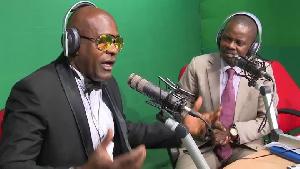Longue Longue, chanteur camerounais