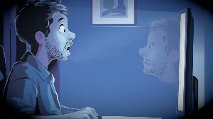 Omegle: 'Je suis utilisé comme un robot d'appât sexuel sur un site de chat vidéo'