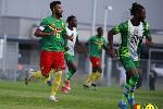 Amical: le Cameroun et le Nigeria se neutralisent