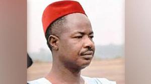 Ahmadou Ahidjo, ancien président du Cameroun