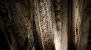 Certains experts ont soutenu que les taches de la Cueva de Ardales étaient naturelles.